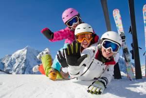 春休み イングリッシュキャンプ・スキー