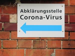 ドイツにおける新型コロナウィルスに関する最新情報を得るには…