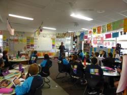 2017年夏休み 小学生・中学生・高校生対象オーストラリア小学校入学体験