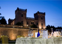 年末年始の旅 イタリアのお城で新年を!ローマ~ベヴィラックア城~ガルダ湖 7日間(日本人エスコート付)