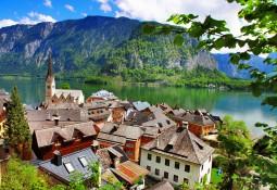オーストリア世界遺産の旅
