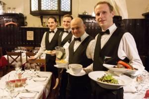 ウィーン伝統料理のレストラン一覧