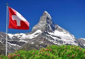 ~アルプスの名峰と湖の絶景に出会う~ 一度は訪れたい国スイス旅行記<前編>