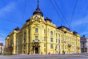 地下から偶然出てきた大量の金貨?東スロヴァキア博物館