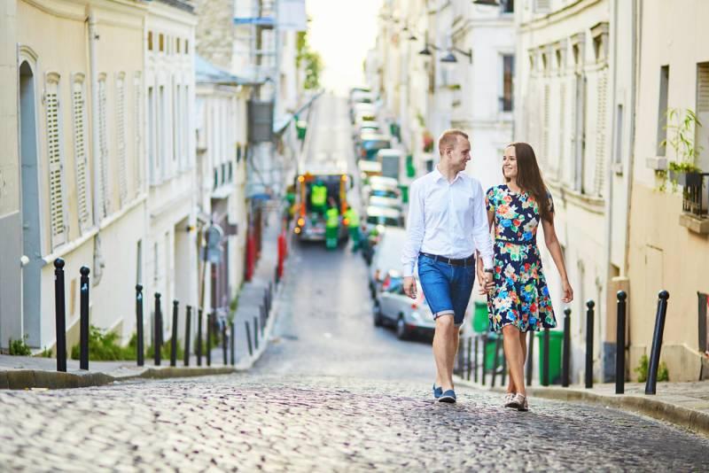 ヨーロッパで最もロマンチックなハネムーン(新婚旅行)、or 結婚記念の休暇旅行おすすめ